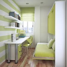 small kids rooms space saving ideas  murphy bed small spaces and