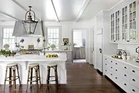1 darker floors if you choose a light paint for walls or cabinetry select