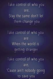 Kodaline  Take Control ColdplayMusic LyricsLyrics
