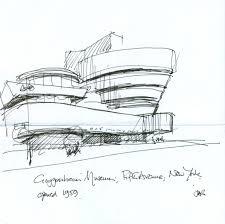 architecture design sketches. Exellent Design Architecture  Modern Sketches Home Design Inside