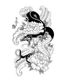 Japanese Drawing Styles At Paintingvalleycom Explore Collection