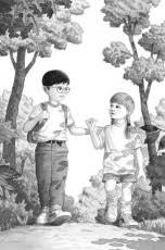 Small Picture Jack And Annie Coloring Pages Miakenasnet