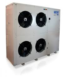 refrigeration condensing units j e hall s jehsdt digital twin scroll condensing unit