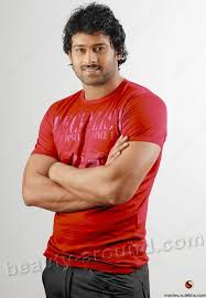 handsome south indian actors prabhas