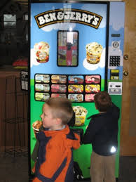 Skittles Vending Machine Classy Scoopless Ventures Ma Famille Pinterest Ice Cream Vending