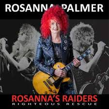 Inside Is Living Hell - song by Rosanna Palmer | Spotify