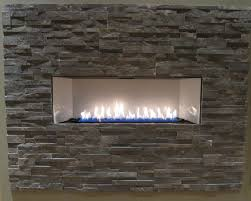 best vent free gas logs empire boulevard vent free linear fireplaces best rated vent free gas