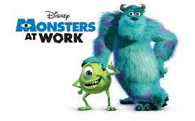 20+ Monsters at Work HD Wallpapers ...