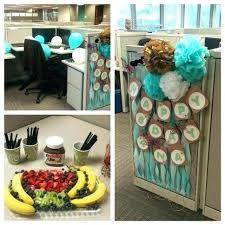 Office Birthday Decorations Office Birthday Ideas 8 Gorgeous Office