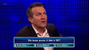 The Chase Bradley Walsh exposes quiz as FIXED after Chaser.
