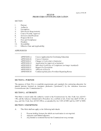 Resume For Insurance Agent Health Insurance Broker Resume