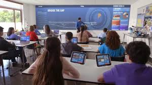 Technology And Education Role Of Information Technology In Education