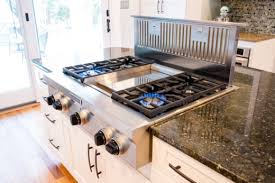 kitchenaid gas cooktop. great a spicy perspective kitchen renovation the kitchenthusiast throughout kitchenaid 36 gas cooktop with downdraft remodel g