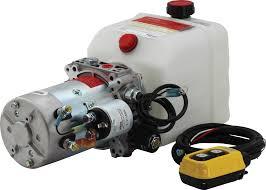 12v dc single acting hydraulic power unit princess auto 12v dc single acting hydraulic power unit