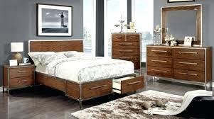 industrial bedroom furniture brilliant style set ideas farmhouse bedroo