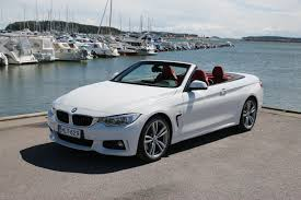 BMW Convertible bmw 4 series convertible white : Test Drive: 2014 BMW 428i Convertible : Gentleman's Style