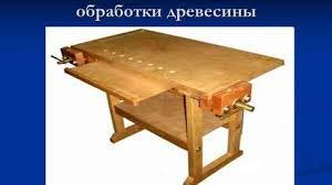 Ручная обработка древесины реферат Методика обучения школьников технологиям обработки древесины В качестве режущего инструмента как в ручных электропилах