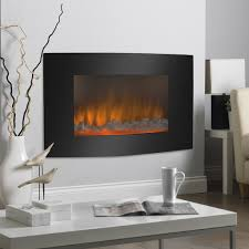 recessed wall mount electric fireplace luxury alternative modern ethanol electric fireplaces decor snob