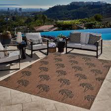 naples indoor outdoor rug collection