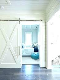 barn door bedroom door double doors bedroom barn door for bedroom image of double white barn