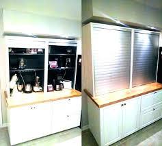 kitchen cabinet garage door shutter kitchen cabinet doors kitchen rolling cabinet roll up cabinet door kitchen