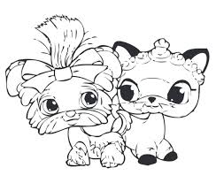 Littlest Pet Shop Pictures To Print Littlest Pet Shop Free Printable