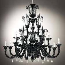 great black and white chandelier black white chandelier wallpaper and striped shades 14320