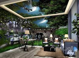 Marvelous 3D Tank Special Forces Army Entire Living Room Bedroom Wallpaper Wall Mural  Art IDCQW 000227