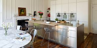 traditional contemporary kitchens2 kitchens