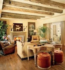 Rustic Living Room Decor Cozy Rustic Living Room Ideas House Decorating Ideas