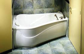 corner bathtub image of small corner bath tub corner bathtub length