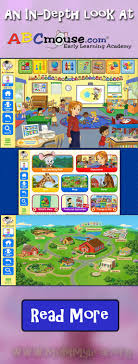Every letter is like a cute character smiling and holding food or drink beginning with that letter. Abc Mouse What S Included What Will My Kid Learn