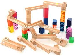 wooden marble toy wooden marble run blocks preschool toys for kids educational toy wooden marble toy wooden marble toy the challenger wooden marble run
