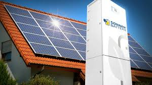 Hannah Solar Launches Hannah Home Energy in Partnership with Sonnenbatterie Inc.