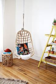 hanging pod chair with stand bedroom inspired for swing chairs bedrooms cushion rattan hammock ikea