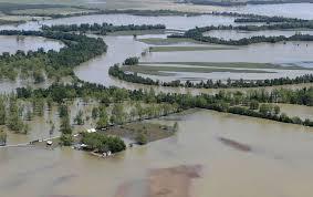 Чрезвычайные ситуации природного характера и их возможные  Наводнение Реферат