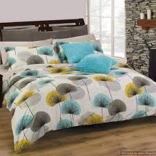 modern duvet cover sets aqua floral  bedroom  pinterest  floral