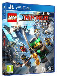 LEGO Ninjago Movie Videogame gratis bis zum 21. Mai 2020