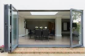ultra bi fold doors