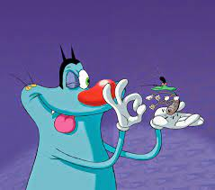 Oggy Wallpaper for Android - APK Download