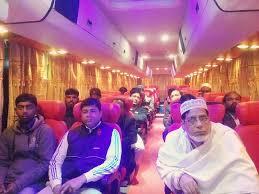 Sakal Sandhya AC Bus - Photos | Facebook