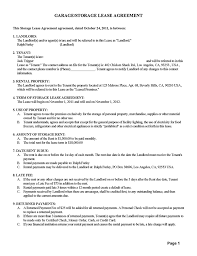Lease Contract Sample Rent Agreement Format In Word Hindi Form Uk Free Contract Sample