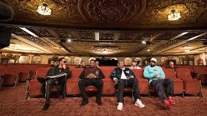 Watch a Trailer for Showtime's '<b>Wu</b>-<b>Tang Clan: Of</b> Mics and Men ...
