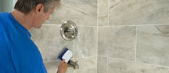 how do you remove hard water stains