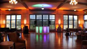 noahs lake mary wedding lighting ideas orlando dj djs central fl