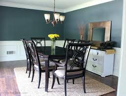 dark wooden dining chairs elegant dining room design dark grey wall dark wood dining furniture laminated