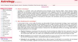 Access Astrology Aryabhatt Com Astrology Horoscope By
