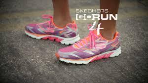 skechers go run 4. skechers go run 4 2016 women\u0027s running shoes - ss16 50% off   sportsshoes.com