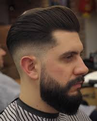 Awesome 70 Hottest Men S Hairstyles For Straight Hair Try