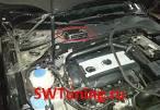 Двигателя пассат б6
